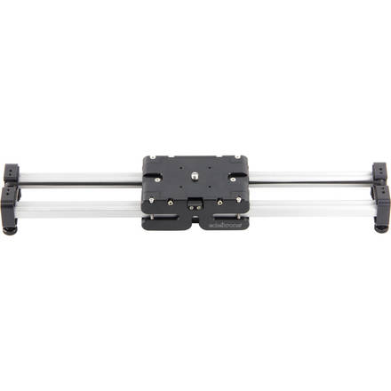 edelkrone SliderPLUS PRO Large  with Manfrotto Tripod/Head