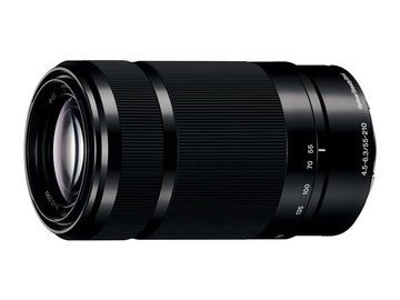 Rent: Sony E Mount Zoom Lens Kit