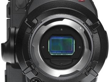 Canon C300 EF W/ set of 4 Canon Cinema Primes lenses