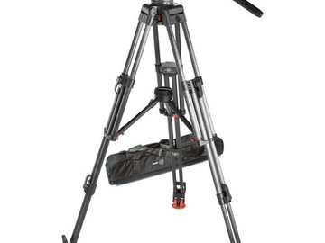Rent: Sachtler Video 20 Tripod