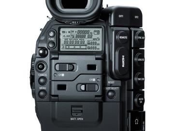 Rent: Canon EOS C300 Cinema Camera