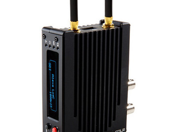 Rent: Teradek COLR - Wireless LUT Box