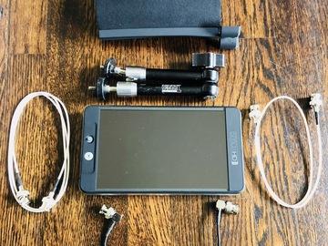 Rent: SmallHD 702 Bright kit #1