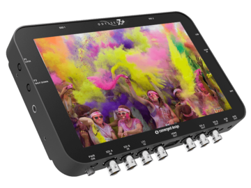 Rent: CONV' DESIGN ODYSSEY 7Q+ FULL RAW MONITOR / RECORDER 2 x SSD