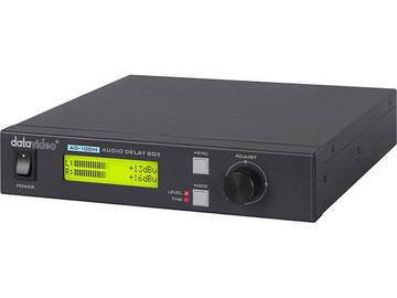 Rent: Datavideo AD-100M Audio Delay Box