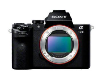 Rent: Sony Alpha a7R II Mirrorless Digital Camera Package
