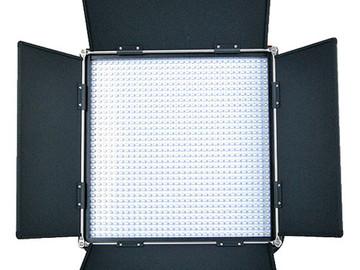 Rent: 2 LED PANELS