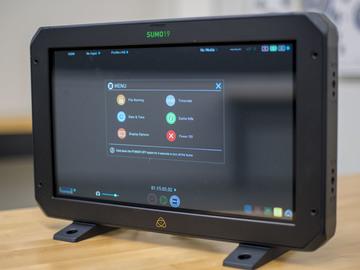 "Rent: Atomos Sumo 19"" HDR/High Brightness Monitor Recorder (2of 2)"