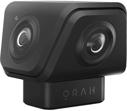 Orah 4i Live Spherical 360 Degree VR Camera