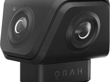 Orah 4i Live Spherical 360 Degree VR Camera