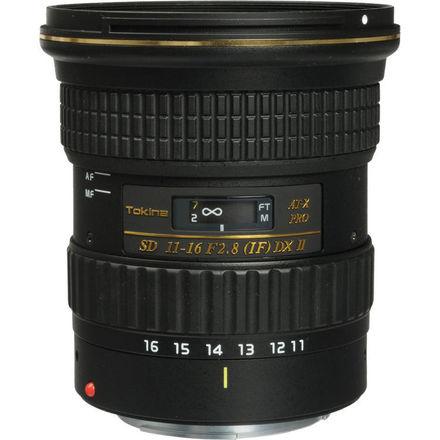 Tokina AT-X 11-16mm f/2.8 116 Pro