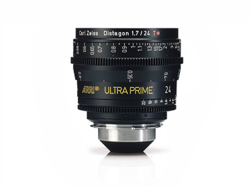 Rent: ARRI Ultra Prime 24mm T1.9