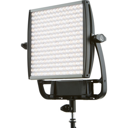 Litepanels Astra 6X Bi-Color LED Panel With V-Mount Plate