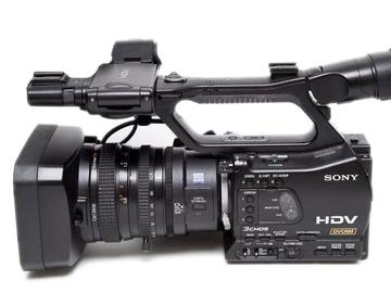 Rent: Sony z7u 1080P Camera with  Ninja Blade Prores Recorder