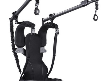 Rent: Ready Rig GS Stabilizer Support + ProArm Kit