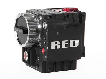 Rent: RED | EPIC | MYSTERIUM | PL | KIT