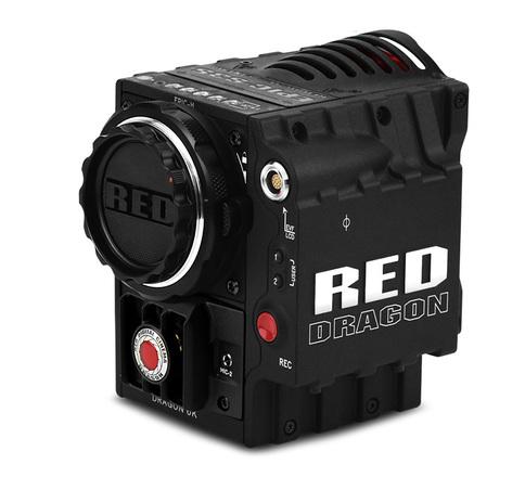 RED | EPIC | DRAGON | EF | KIT