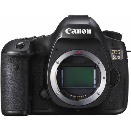 CANON   EOS 5DS   50.6 MP   W. EF 24-70MM KIT