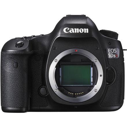 CANON   EOS 5DSR   50.6 MP   KIT