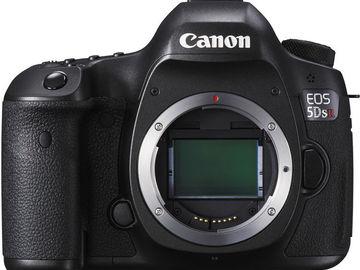 Rent: CANON | EOS 5DSR | 50.6 MP | KIT
