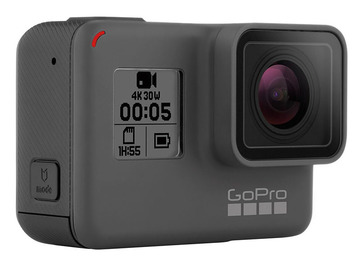 Rent: GOPRO | HERO 5 BLACK | KIT