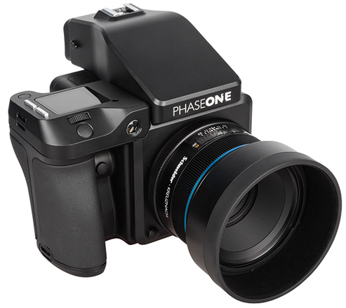 PHASE ONE | CAMERA | XF | KIT