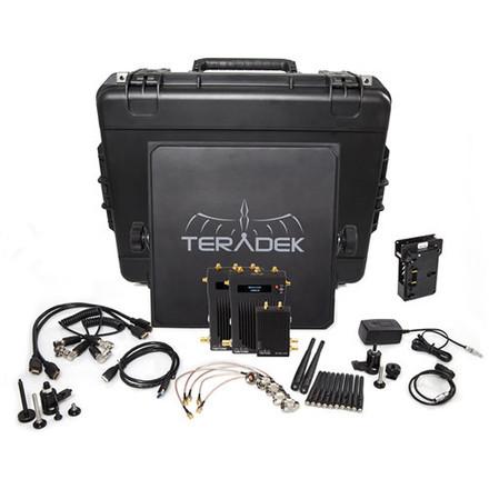 Teradek Bolt 3000 2:1 w/ array package