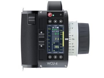 Rent: ARRI WCU-4 Wireless Compact Unit