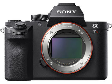 Rent: SONY | A7R MKII | KIT