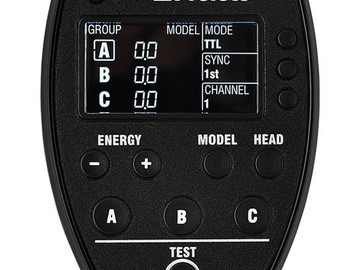 Rent: Profoto  Air Remote TTL-O for Olympus/Panasonic