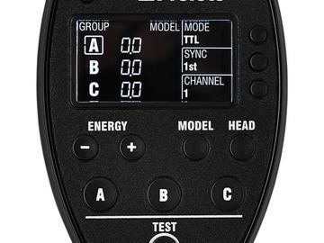 Rent: Profoto  Air Remote TTL-O for Olympus/Panasonic