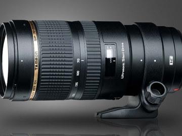 Rent: Tamron 70-200 2.8 Zoom Lens