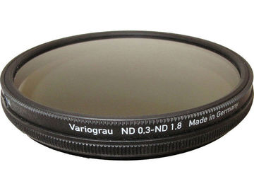 Rent: HELIOPAN   FILTER   72MM   VARIABLE ND
