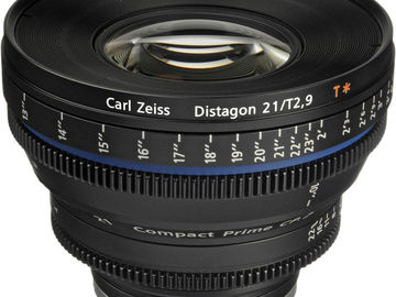 Rent: ZEISS   CP.2   21MM   T2.9   EF   KIT