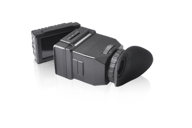 Cineroid EVF4CHE Electronic Viewfinder with HDMI Input