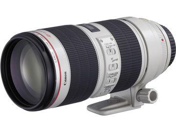 Rent: CANON LENS | EF 70-200MM F/2.8L IS USM II | KIT