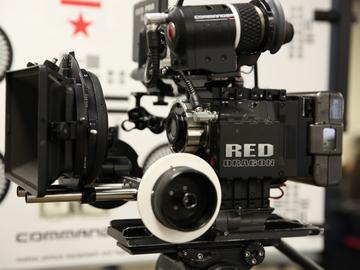 Rent: RED Epic Dragon 6K PL Mount Package
