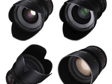 Rent: Rokinon Cine Lens (6)