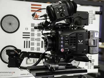 Rent: Panasonic VariCam LT 4K S35 PL Mount Package