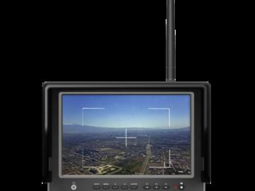 Rent: Lilliput 664 7 Inch HDMI Fat Shark Monitor