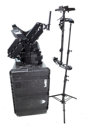 Glidecam X-10 Arm, Vest and HD-4000 Sled Kit
