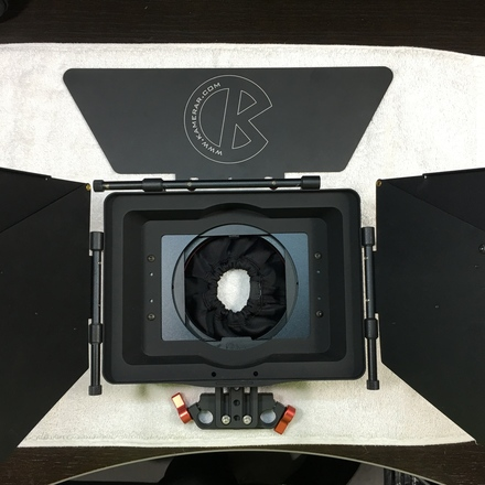 Kamerar Matte Box 4x4