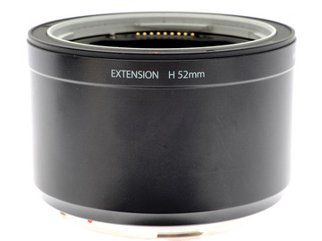 Rent: HASSELBLAD | H | EXTENSION TUBE | 52MM