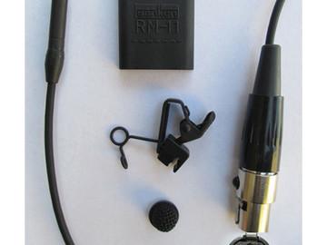 Rent: Sanken COS-11D Lavalier Microphone