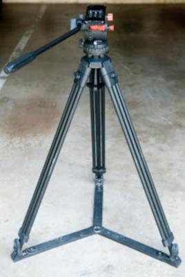 Sachtler DV-1 Tripod