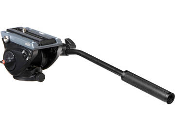 Rent: Manfrotto MVH500AH Fluid Video Head and Tripod