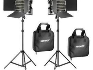 Neewer 660 LED