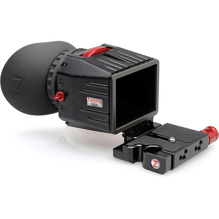 Zacuto Z-Finder Pro 2.5x for 3.2-in Screens