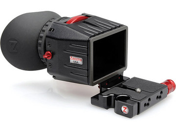 Rent: Zacuto Z-Finder Pro 2.5x for 3.2-in Screens