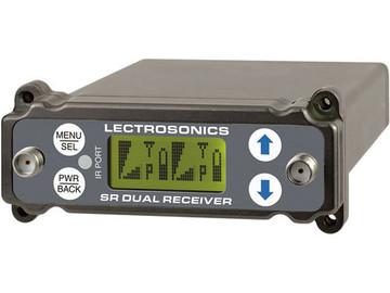 Rent: Lectrosonics SRc Dual channel Slot0Mount ENG A1:470